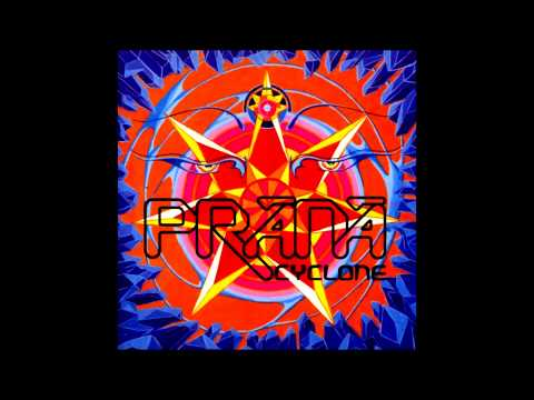 Prana - Cyclone {FULL ALBUM}