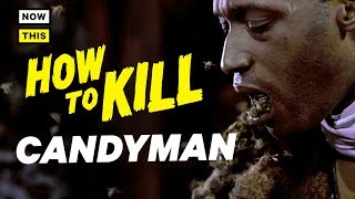 How to Kill the Candyman | NowThis Nerd