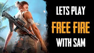 Free Fire Mobile Hindi India | My 1st Tryout