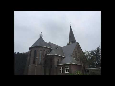 Saasveld St Plechelmuskerk   Oude Klokje + Volgelui