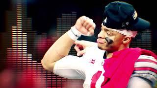 """Eminem - National Championship 2021 (Narration w/ """"Higher"""" soundtrack)"""