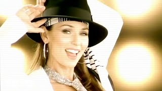 Shania Twain - Thank You Baby! (For Makin