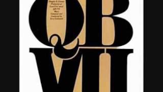 "Jerry Goldsmith - The Theme From ""QB VII"" (A Kaddish For The Six Million)"