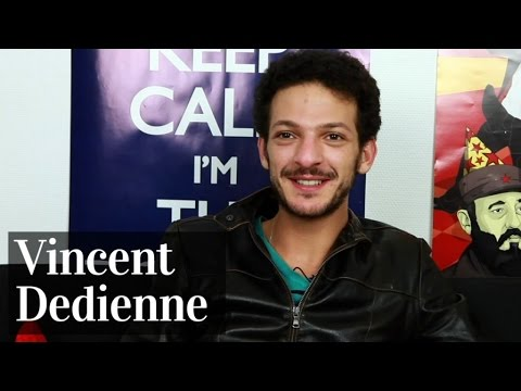 Vincent Dedienne - Interview