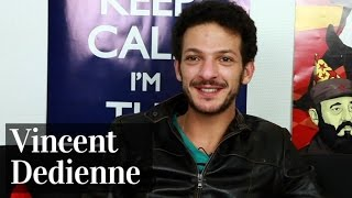 Vincent Dedienne - Interview