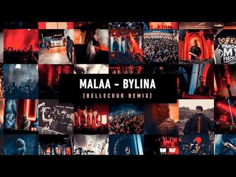Malaa - Bylina (Bellecour Remix)