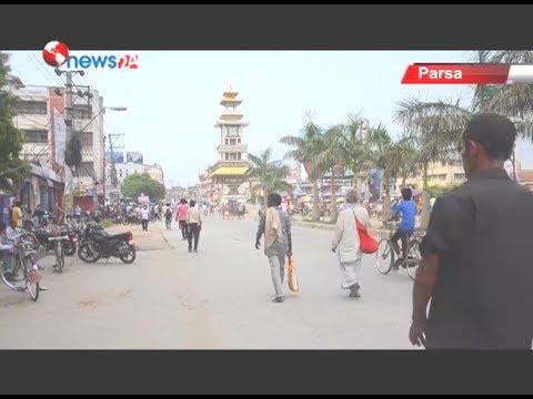 ३ सय ३४ वटा स्थानीय तहमा दोश्रो चरणको निर्वाचन हुँदै - NEWS24 TV