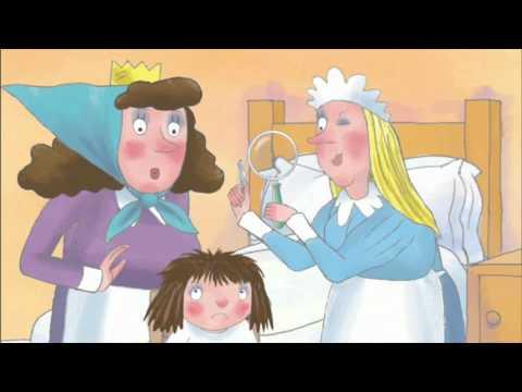 Little Princess - I Don't Want Nits