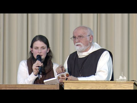 Fr. Jacques Philippe: God's Relationship with the Poor in Scripture
