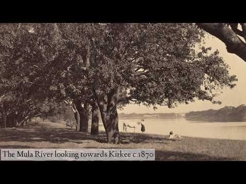 Rare Photos of Pune | Historical Photos of Pune | Pune From 1800-1900