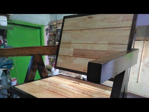 58+ Kursi Kayu Untuk Pangkas Rambut HD