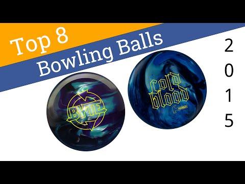 8 Best Bowling Balls 2015