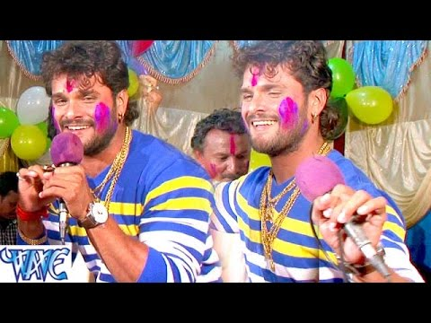 ड्राईबरवा ईयरवा - Aai Na Lagali || Khesari Lal Yadav || Bhojpuri Hit Holi Songs 2016 New