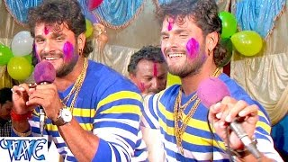 ड्राईबरवा ईयरवा - Aai Na Lagali || Khesari Lal Yadav || Bhojpuri Hot Holi Songs 2016 new