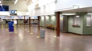 Åre Östersund flygplats 3/4