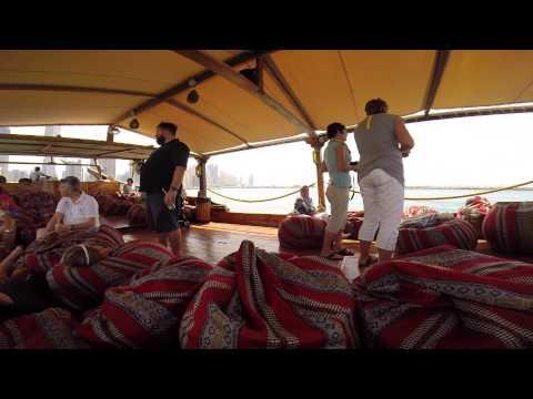 Captain Jack's Boat Trip