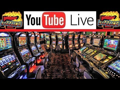 LIVE SLOT PLAY 🎰 PROWLING PANTHER ➕ WMS BAMBOOZLED Spinning Streak Machine - JACKPOT TIME