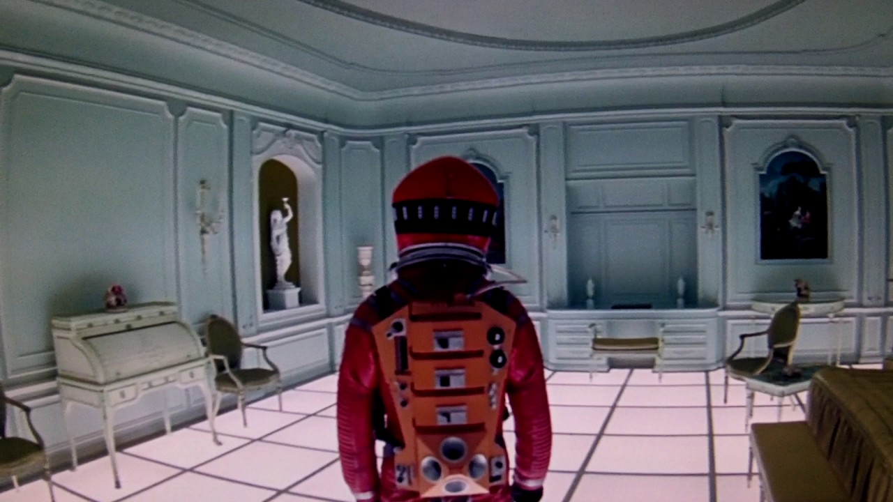 A Space Odyssey Watch Full Movie