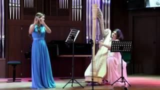 �������� ���� Д.Россини Анданте и вариации на тему  из оперы