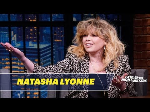 Natasha Lyonne Addresses Fans Demanding More Russian Doll