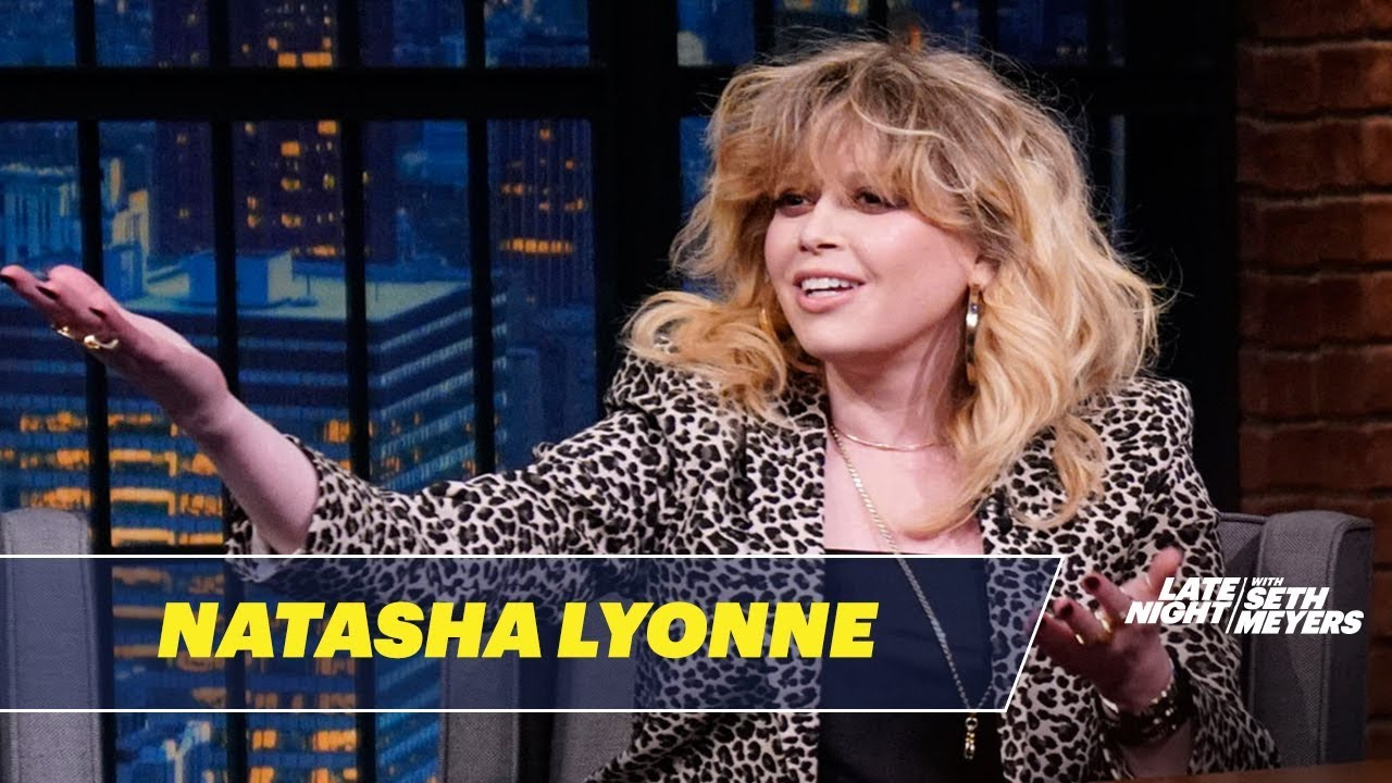Video Natasha Lyonne nude photos 2019