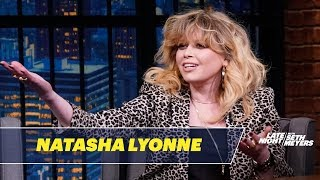Natasha Lyonne Addresses Fans Demanding More Russian Doll