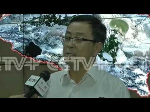 China High Resolution Satellites Application in Farming, Ecological Protection