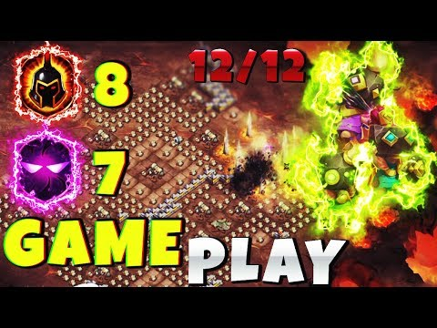 12/12* ROWDY RASCALS   8 WG   7 Unholy Pact   REVIEW   CASTLE CLASH