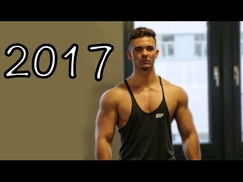 2017 - Das Jahr eines Pumpers beginnt !!!