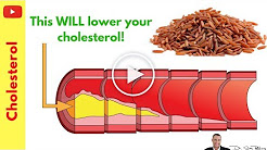 🌾 WARNING: The Real TRUTH About Red Yeast Rice, Statin Drugs and Lowering Your Cholesterol