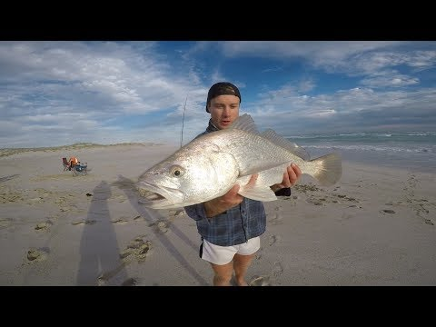 The Mighty Mulloway Quest: Episode 6 - Easter Mixed Bag!