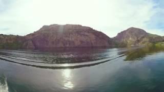 Mesa Arizona - Outdoor Adventure 360 Video