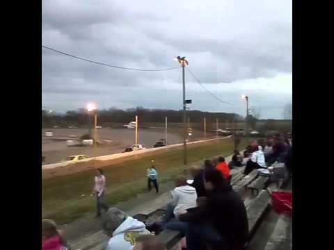 Oakshade raceway 5/7/16 bombers