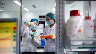5/23【时事大家谈】习近平保证疫苗共享 中国能否兑现承诺?莫多纳疫苗前景有待观察