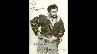 Cornell Macneil & William Wildermann in Rigoletto - Giuseppe Verdi