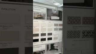 видео Плитка Equipe Metro