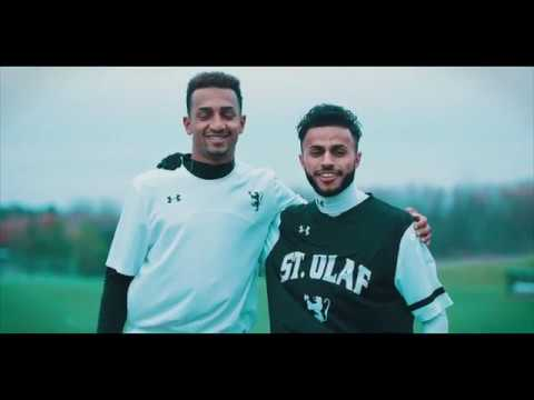 Ahmed & Rammah Crush it on the Soccer Field and in the Classroom