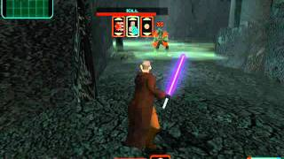 Star Wars Knights of the Old Republic 2: The Sith Lords - Episode 61