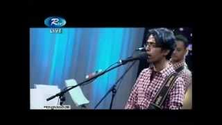 BANGLA MUSICAL | BAPPA MOJUMDAR LIVE