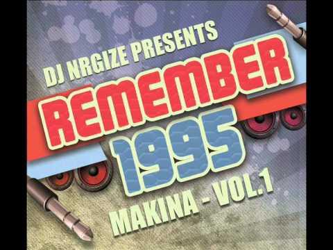 DJ Nrgize - Remember 1995 - Vol.1