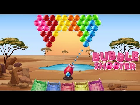 Bubble Shooter - Bubble Games