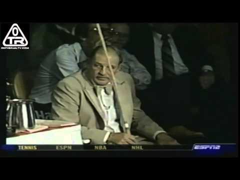 Irving Crane vs Joe Balsis - Legends of Pocket Billiards