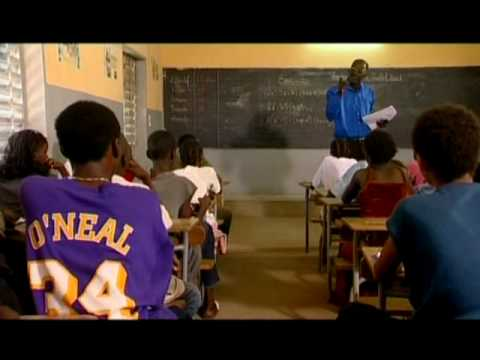 Wolof film, English captions : MON FRERE, avec Didier Awadi (un film de Global Dialogues)