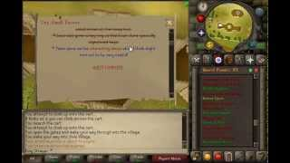 Fastest 20K exp in Runecrafting | 2007 Old School Runescape