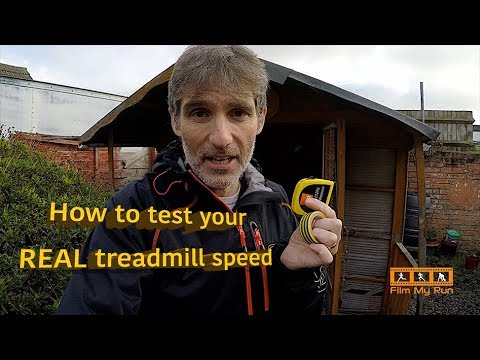 Repeat Treadmill Incline Calibration by ProAssembler