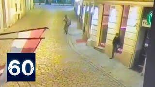 Теракт в Вене не связан с карикатурами на пророка Мухаммеда. 60 минут от 03.11.20