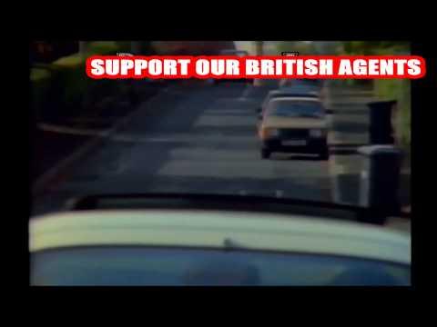 The Informer - BBC Panorama Martin McGartland Part 1