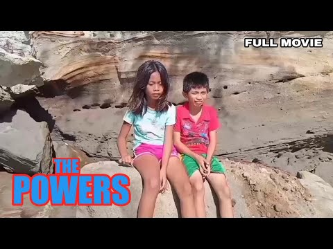 Download The Powers (Full Movie)