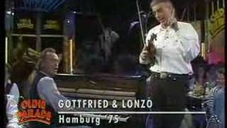 Gottfried & Lonzo - Hamburg