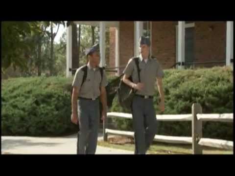 Camden Military Academy OFFICIAL video